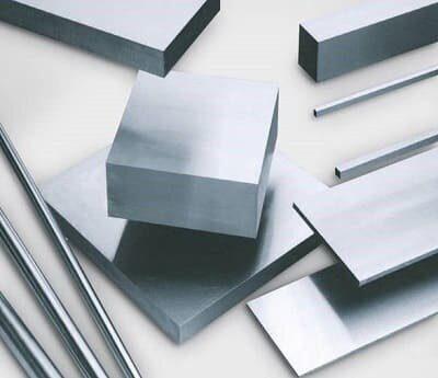 Инструментальная сталь с заводов