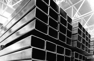Купить трубы стальные прямоугольные